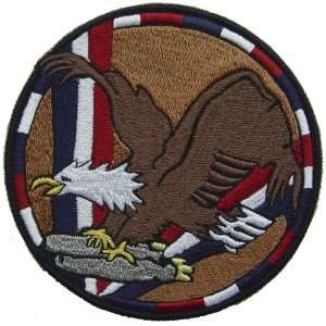 445th Bomb Squadron Patch: Everything Else