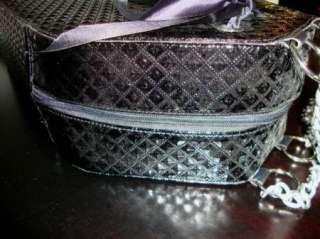 2010 Tonner Halloween Convention Exclusive Coffin Tote Bag Case Casket
