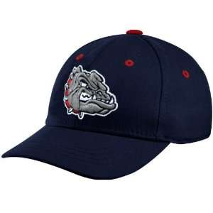 6c335b4e6d6 ... Gonzaga Bulldogs Navy Blue Infant Lil Zag Hat  Sports   Outdoors ...
