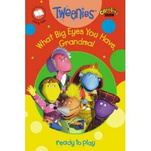Tweenies (9780563532972): Diane Redmond: Books