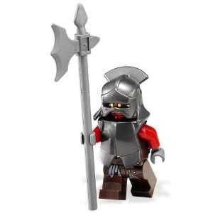 Lego Lord of the Rings Uruk Hai Minifigure
