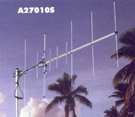 Cushcraft A270 10S Dual Band VHF/UHF Beam   New in Box