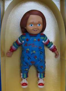 Medicom Child's Play 2 Good Guys Chucky Doll 9 inch New!