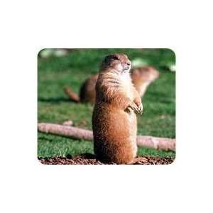 Prairie Dog Mousepad Office Products