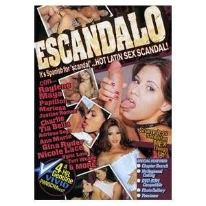 4hr Escandalo: Movies & TV