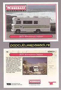 1975 Winnebago Indian Motorhome http://www.popscreen.com/p/MTMyNDgxMTI3/Vintage-Tonka-Winnebago-Indian-1970-RV-Motorhome-Camper-Excellent-Used-