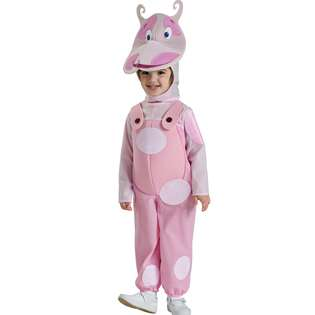 Rubies Costumes Backyardigans Uniqua Child Costume Small