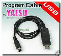 USB Interface cable for Yaesu FT 7900R FT 8800R 6 045