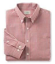 Mens Button Down Shirts and Dress Shirts   at L.L.Bean