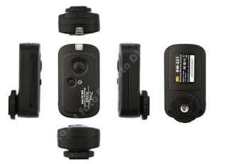 PIXEL RW 221/E3 Wireless Shutter Remote For canon 1000D,600D,550D,500D