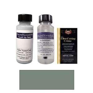 1 Oz. Solaris Silver Metallic Paint Bottle Kit for 1993