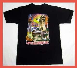 sentosa singapore hotel city t shirt