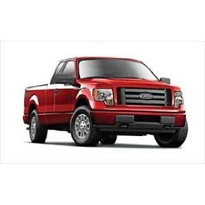 2010 Ford F 150 STX Pickup Truck Red 1/27 Maisto 31270 Toys & Games