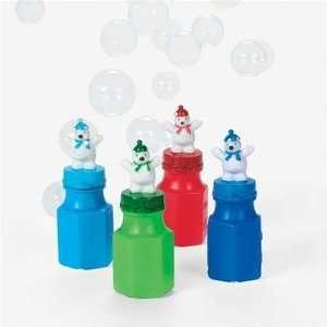 Polar Bear Bubbles   24 per unit Toys & Games