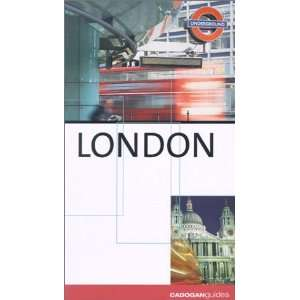 London (City Guides) (9781860118500): Andrew Gumbel: Books