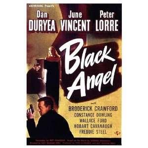Dan Duryea)(June Vincent)(Peter Lorre)(Broderick Crawford)(Constance