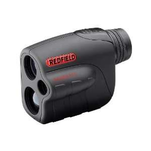 Redfield Raider 550 Laser (Metric), Black Rangefinder