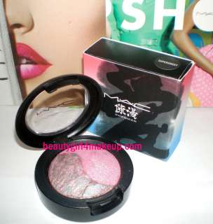 MAC Cosmetics Naturally Mineralize Eye Shadow MANY COLORS nib