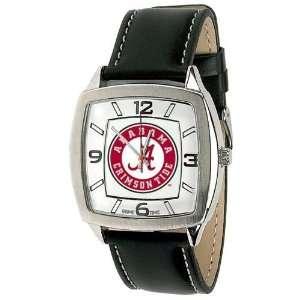 Alabama Crimson Tide Retro Watch