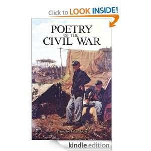 Poetry of the Civil War: John Boyes:  Kindle Store