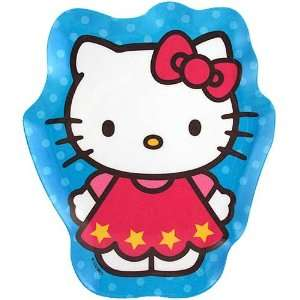 Hello Kitty Melamine Snack Plate [Toy] [Toy] Toys & Games
