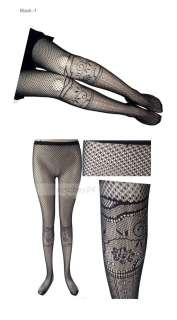 S1102104 Sheer Tights Pantyhose Stocking/Leggings White