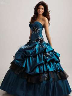 New arrivals Sweetheart Prom ball gown Quinceanera dresses pageant