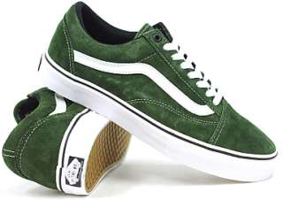 VANS shoes OLD SKOOL 92 PRO ray barbee forest green all sizes