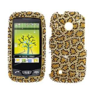 Rhinestone DIAMOND Bling Case for LG COSMOS TOUCH VN270 Jeweled