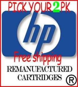 PK Hp 92 93 94 95 96 97 98 99 Mix Match Ink Cartridge