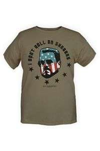 The Big Lebowski Walter Dont Roll On Shabbos T Shirt