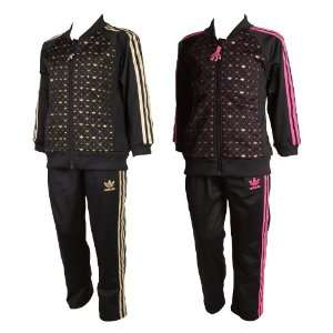 Adidas Originals Superstar TS Kids Kinder Freizeitanzug Sportanzug