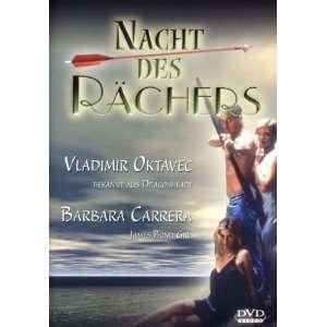 Nacht des Rächers  Barbara Carrera, Robert Miano, Vladimir