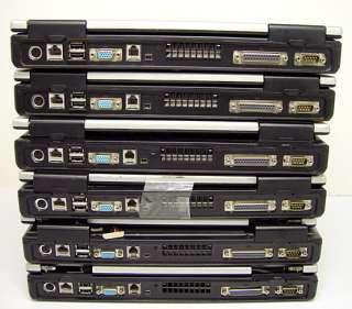 Panasonic Toughbook Laptop CF 50 Intel Pentium M Centrino Mobile CF50