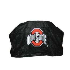 Seasonal Designs 59 in. Ohio State Grill Cover CV122