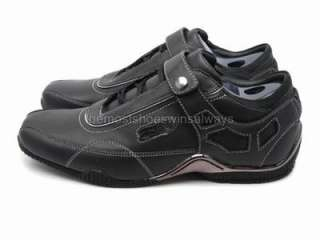 310 Motoring Mens Shoes Elan 31090/BLK