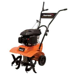 Powermate 21 in. 140 cc Front Tine Gas 4 Cycle Tiller PFTT140BE at The