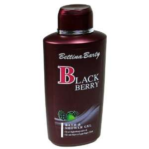 Straub Black Berry Bath & Shower Gel, 500ml  Drogerie