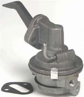 Carter Mechanical Fuel Pump M60389 Ford SB 289 302 351W