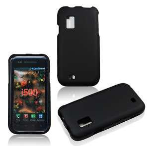 Samsung Showcase Galaxy S I500 Phone Cover Hard Case BK