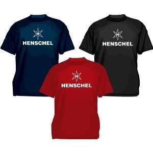 Henschel LKW Oldtimer T Shirt  Sport & Freizeit