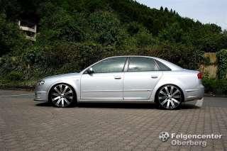 Lombartho LXB 19 Zoll 19 Alufelgen Felgen VW Golf 5 / 6 GTi R Line GT