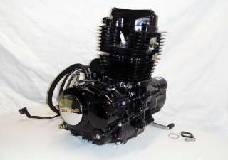 Ducar 200cc Motor Engine f. Pit,Dirt Bike,ATV,Quad