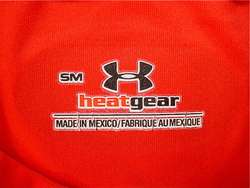 UNDER ARMOUR Heat Gear Compression Shirt (Mens Small) |