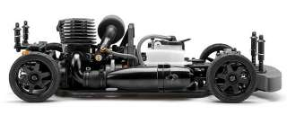 HPI Nitro RS4 3 EVO RTR BMW M3 + 2,4GHz Funke H105944 105944