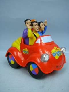 lancaster pa 17602 model v0555 the wiggles big red car by spinmaster