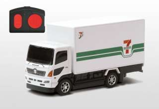 Takara CAUL ER Seven Eleven Delivery Truck R/C Car 7 11