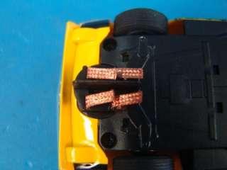 SCX 1/32 Slot Car Analog Plymouth Barracuda AAR Muscle Car 64870