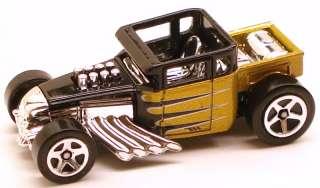 Hot Wheels Bone Shaker Treasure Hunt