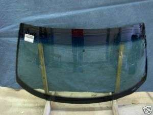Toyota Tacoma front replacement windshield 95 03